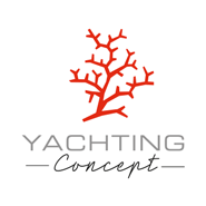 Yachting Concept Logo