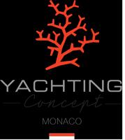Yachting Concept Monaco Logo